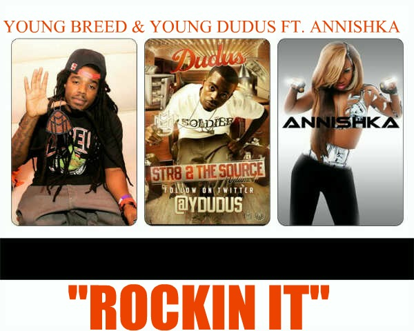 young breed mixtape