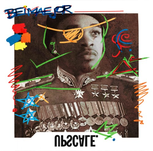 Bei Maejor – Upscale (Free EP)