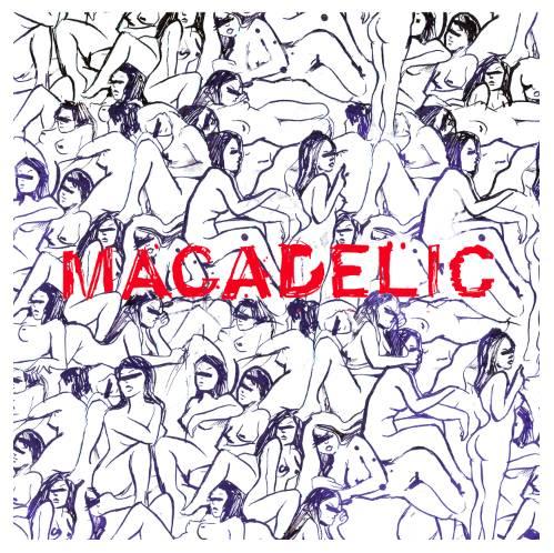 Mixtape: Mac Miller – Macadelic